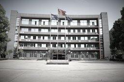 HD METAL M Office Building