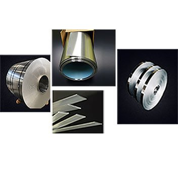 Aluminum coil & strip & tube